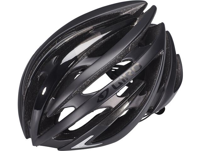 Giro Aeon Kask rowerowy, matte black